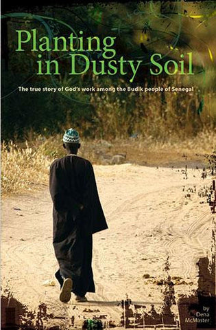 Planting in Dusty Soil