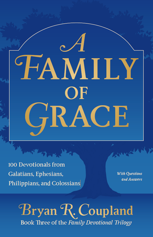 A Family Of Grace