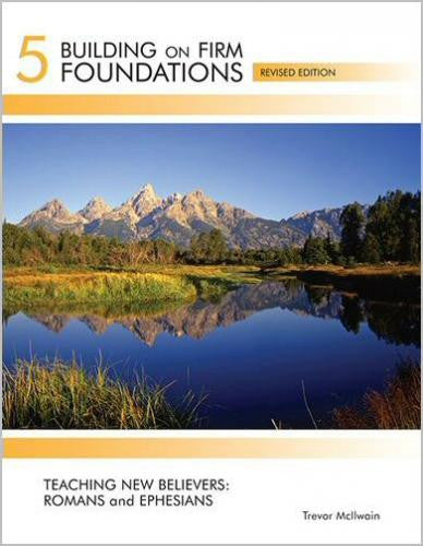 Building on Firm Foundations - Volume 5