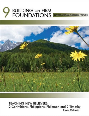 Building On Firm Foundations - Volume 9