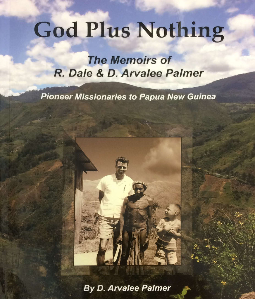 God Plus Nothing