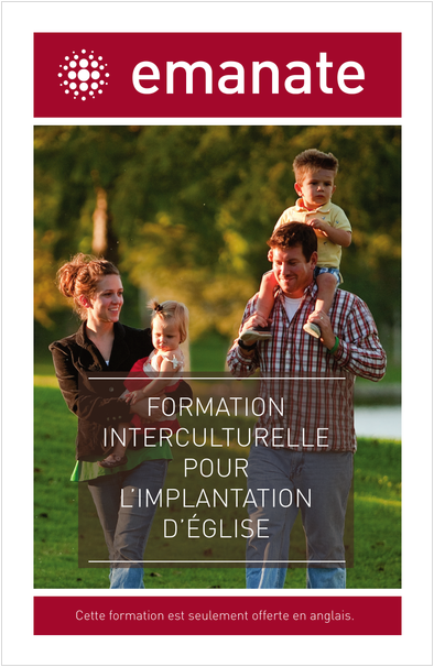 Emanate Brochure - FRENCH