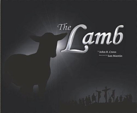 The Lamb - Picture Book & CD