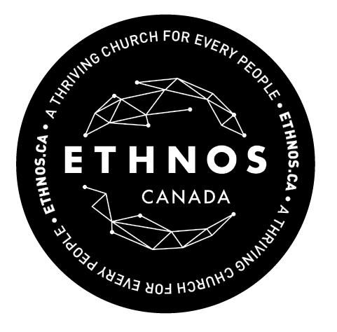 Ethnos Stickers