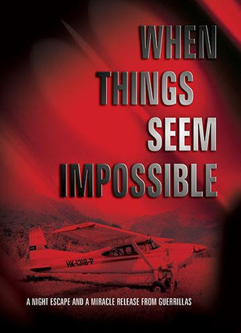 When Things Seem Impossible - DVD