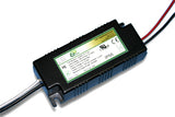 LD Series 20 Watt AC/DC LED Driver (Constant Voltage, UL Recognized, Legacy)