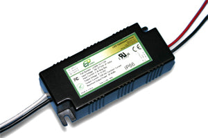 LD Series 20 Watt AC/DC LED Driver (Constant Current, Dimming Options, UL Recognized, Legacy)