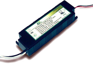 LD Series 30 Watt AC/DC LED Driver (Constant Current, Dimming Options, UL Recognized, Legacy)