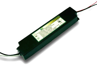 LD Series 50 Watt AC/DC LED Driver (Constant Voltage, UL Recognized)
