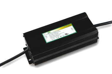 LD Series 90 Watt AC/DC LED Driver (Constant Voltage, UL Recognized, Legacy) - LiteControls