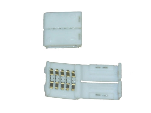 LED Strip Segment Connector (4 Channels – RGBW, Indoor)