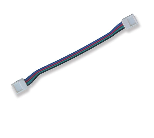 LED Strip End-to-End Connector (3 Channels – RGB, Indoor) - LiteControls