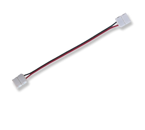 LED Strip End-to-End Connector (1 Channel, Indoor)