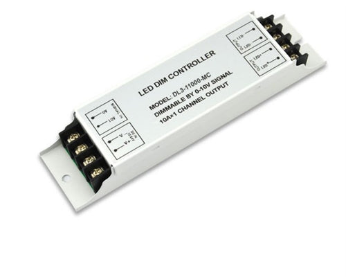 0–10V Dimming LED Controller (1 Channel)