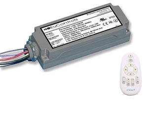 RF Wireless 9A Indoor Lighting Controller (Dimming, UL Recognized)