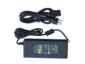 100W 12V AC/DC Power Supply (UL Listed)