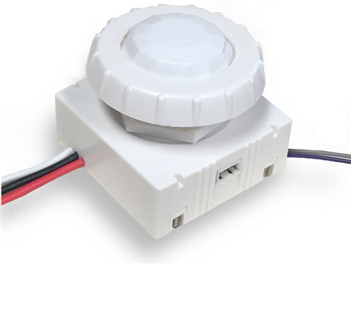 Line Voltage PIR In-Fixture Occupancy Sensor (Dimming, UL Listed) - LiteControls