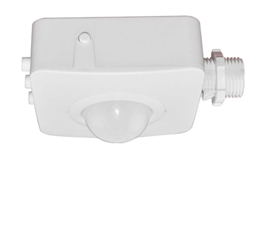 Line Voltage PIR High Bay Occupancy Sensor (Dimming, UL Listed) - LiteControls