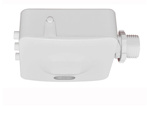 Line Voltage Microwave High Bay Occupancy Sensor (Dimming, UL Listed) - LiteControls