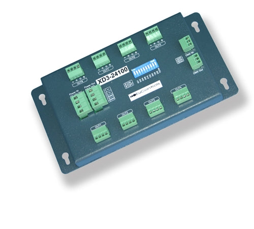 DMX Decoder (24 Channels) - LiteControls