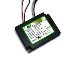LF Series 40 Watt AC/DC LED Driver (Constant Current, Dimming Options, UL Recognized, Legacy) - LiteControls