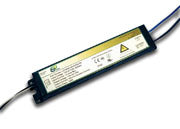 LG Series 100 Watt AC/DC LED Driver (Constant Current, Dimming Options, UL Recognized, Legacy)
