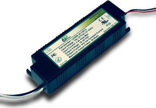 LN Series 30 Watt AC/DC LED Driver (Constant Current, Dimming Options, UL Recognized, Low Cost) - LiteControls