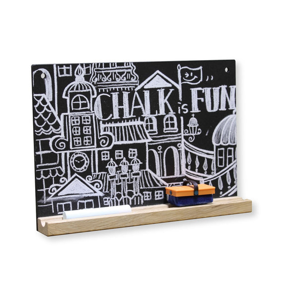 Kitpas Chalkboard Set - A5 [Pre-Order ETA Sep 25th]