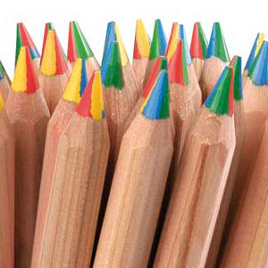 LYRA Super Ferby® Rainbow Coloured Pencil