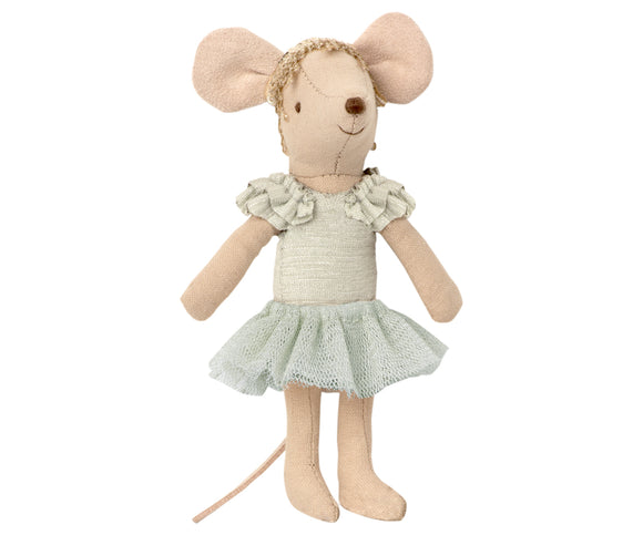 Maileg Big Sister Mouse - Dance Mouse Swan Lake