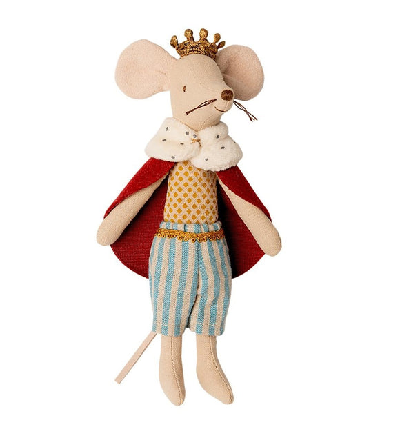 Maileg Dad Mouse - King