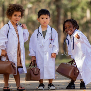 Montessori Medic Doctor Kit