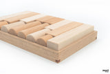 "Mori ""Tray Collection"" (Large) - Pillars Set"
