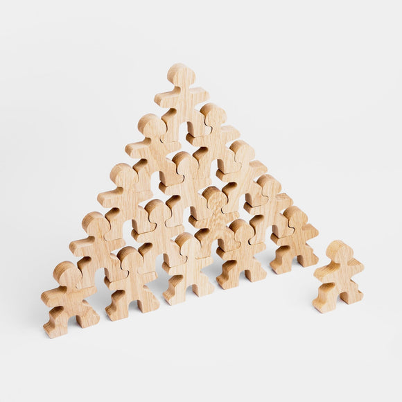 Flockmen Half Flock (16 pieces)