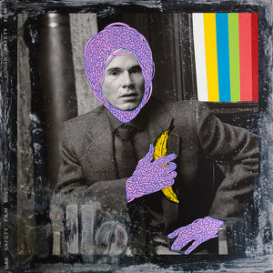 """The Lost Warhols"" by MAR"