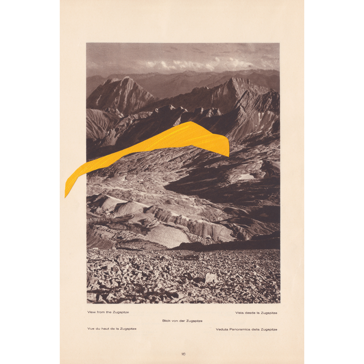 Mountains by B.D. Graft