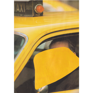 Yellow Taxi by B.D. Graft