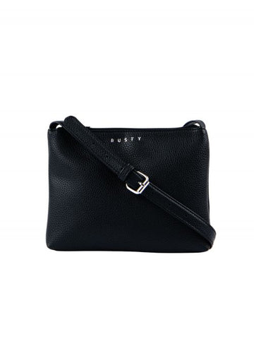 LOLA SIDEBAG - BLACK