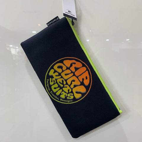 Wettie Logo Pencil Case