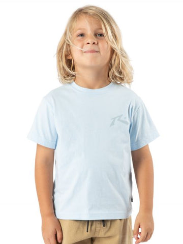 Competition Short Sleeve Tee Runts - Ballard Blue