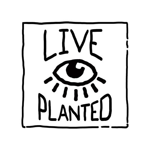 Live Planted Vegan Podcast