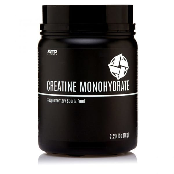 ATP Science Creatine Monohydrate