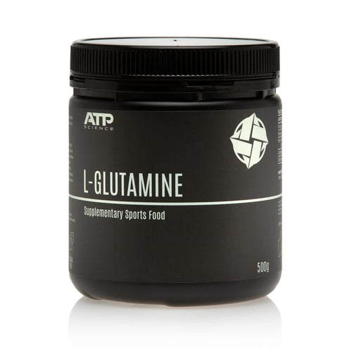 ATP Science L-Glutamine
