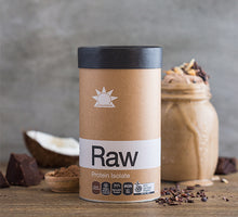 Load image into Gallery viewer, Amazonia Raw Protein Isolate - Cacao Chocolate
