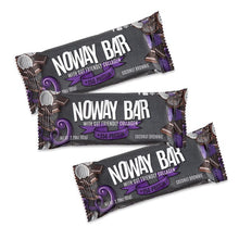 Load image into Gallery viewer, ATP Science Noway Collagen Bar - Coconut Brownie