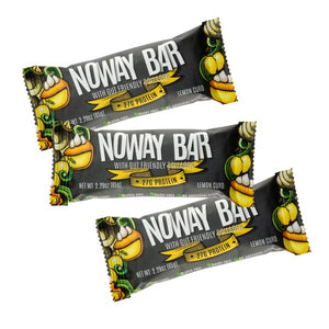 ATP Science Noway Collagen Bar - Lemon Curd