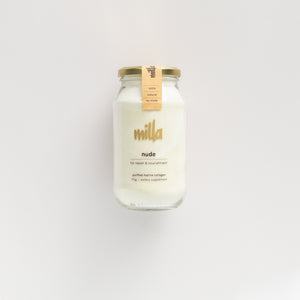 Milla Collagen - Nude
