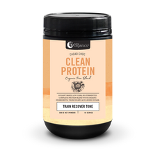 Load image into Gallery viewer, Nutra Organics Clean Protein - Cacao Choc