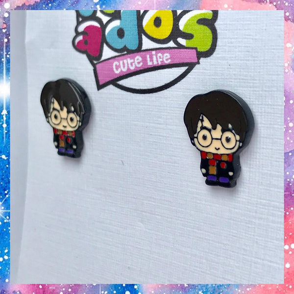 Aros Harry Potter - Frikiados