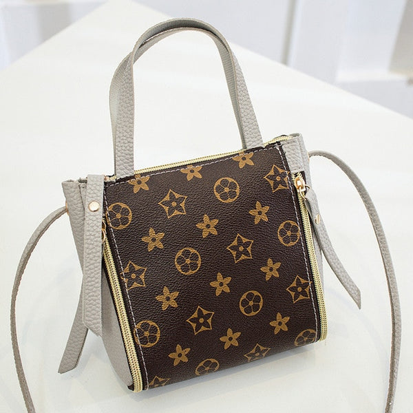 Crossbody Bags with classic pattern - shoplatenight